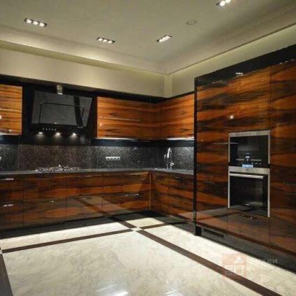 Кухня Бомонд