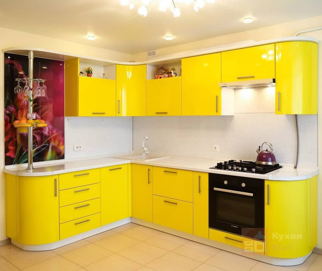 Кухня Брендон