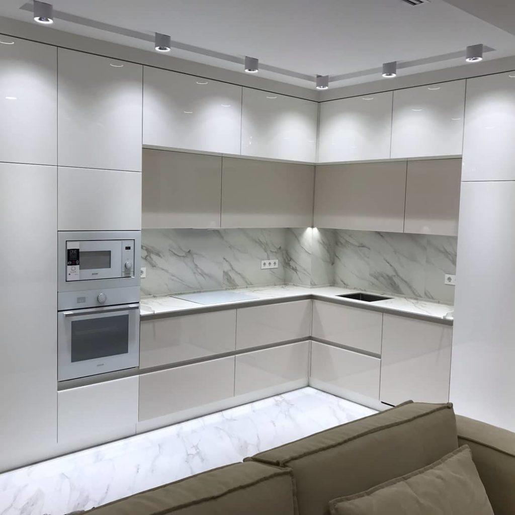 Кухня Колори