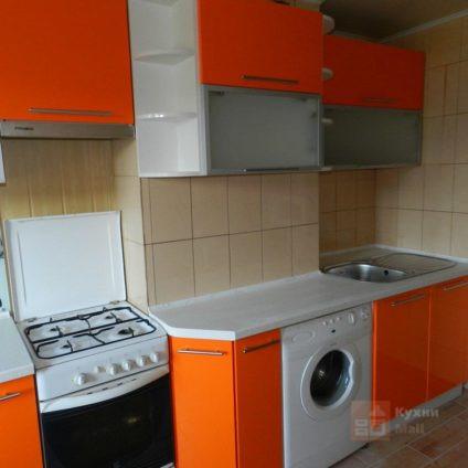 Кухня Оранжина