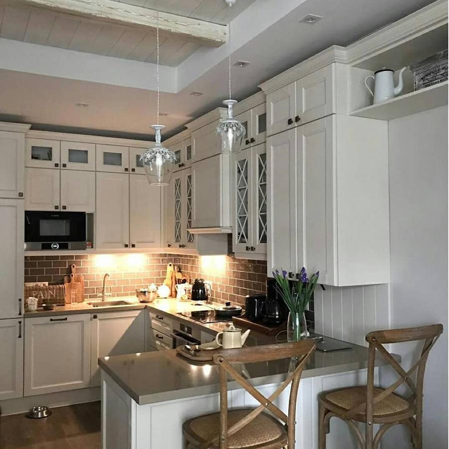Кухня Люция
