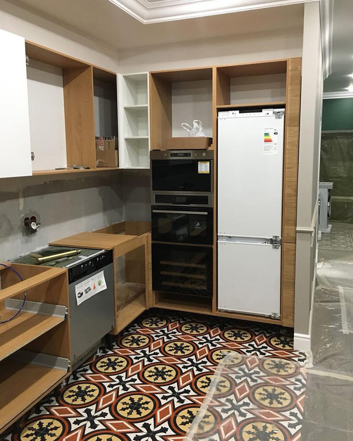 Кухня Риоса