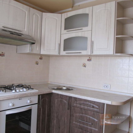 Кухня Берта