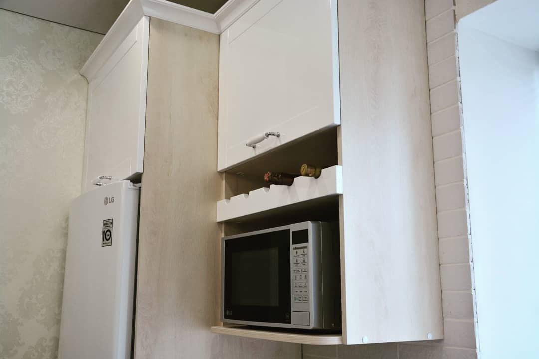 Кухня Пинск