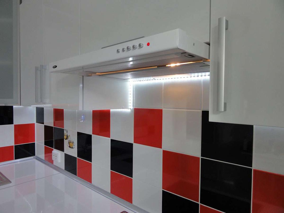 Кухня Зелен