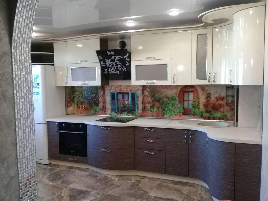 Кухня Палеот