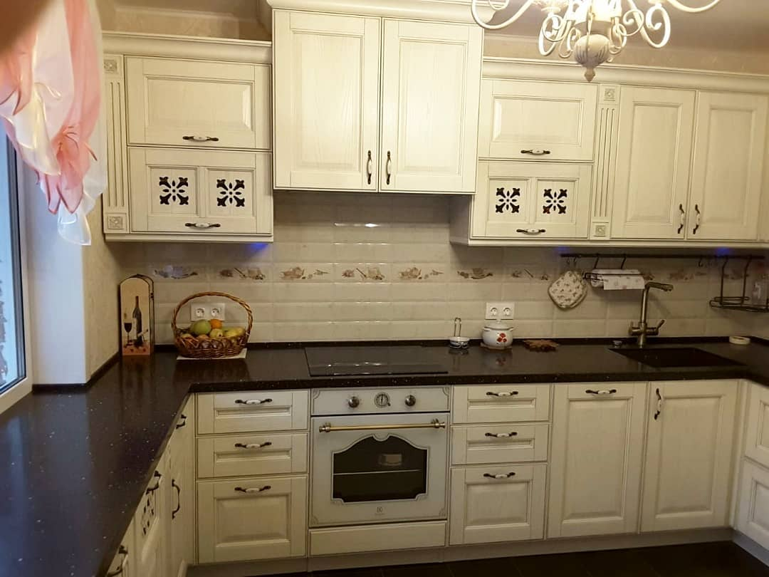 Кухня Лилль