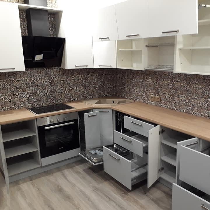 Кухня Марианна