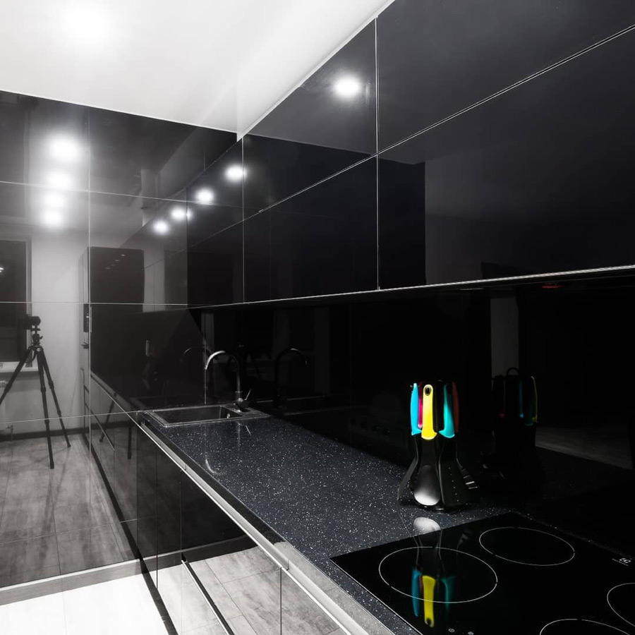 Кухня Магнетит