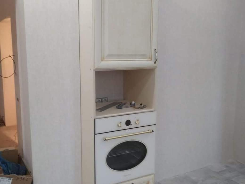 Кухня Пандора