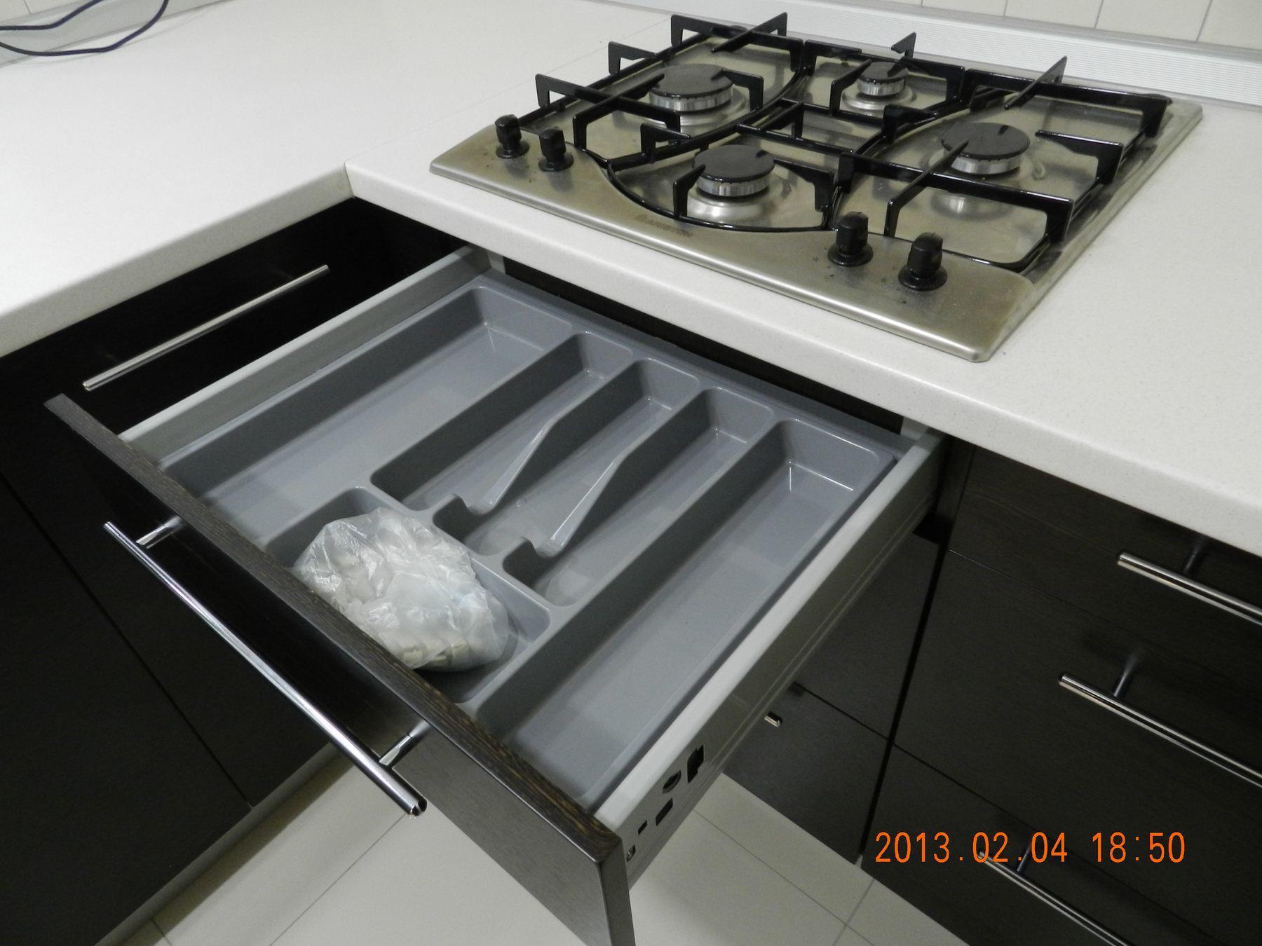 Кухня Стояна