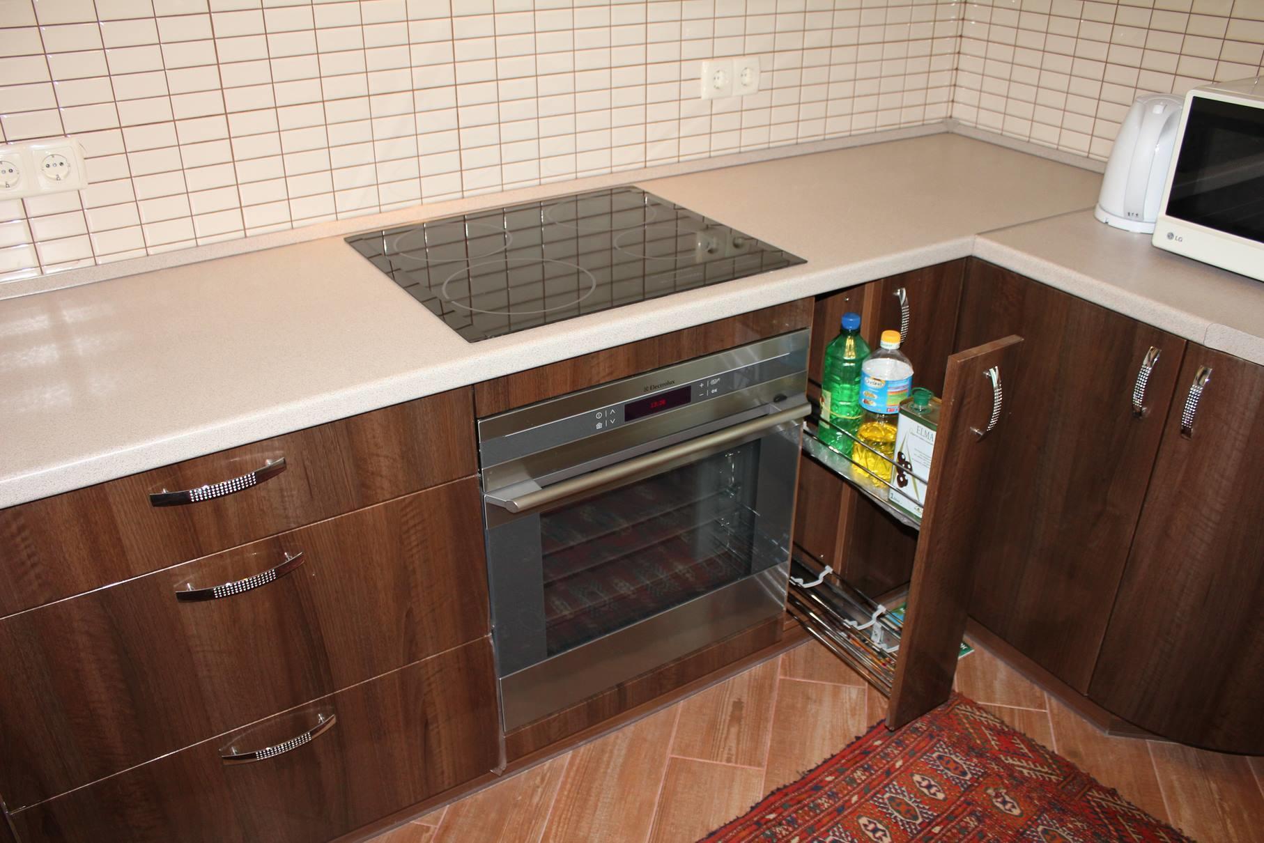 Кухня Диана
