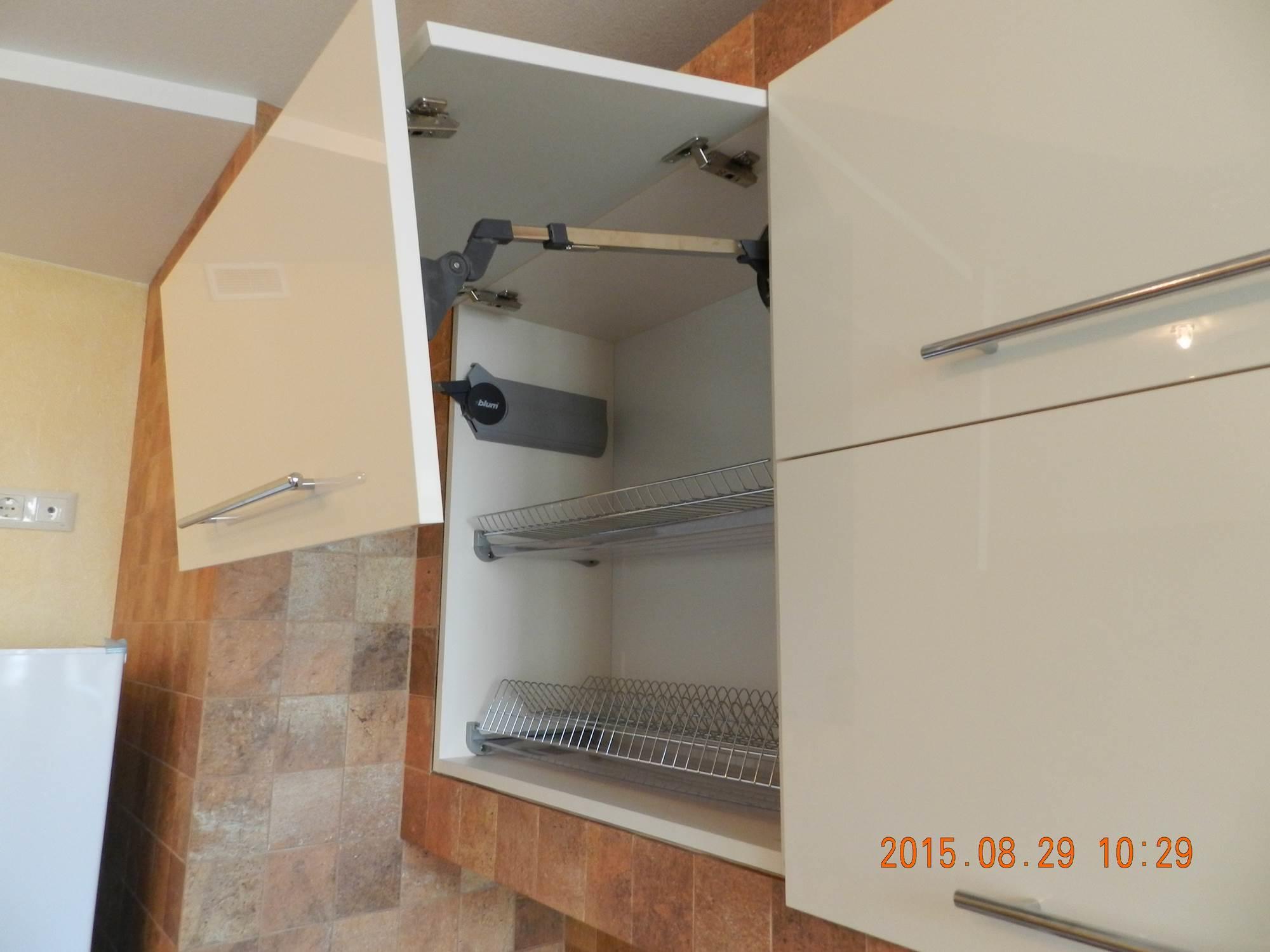 Кухня Акорус