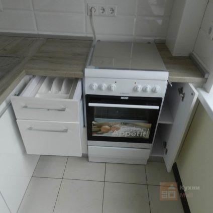 Кухня Вайт