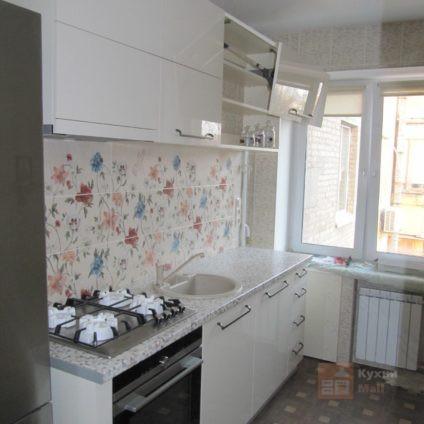 Кухня Адажио