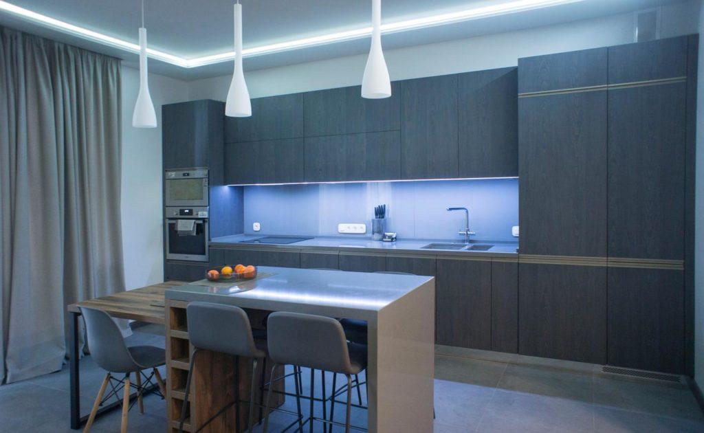 Кухня Кенор