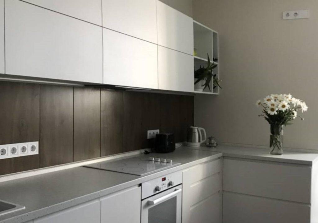 Кухня Фьорд