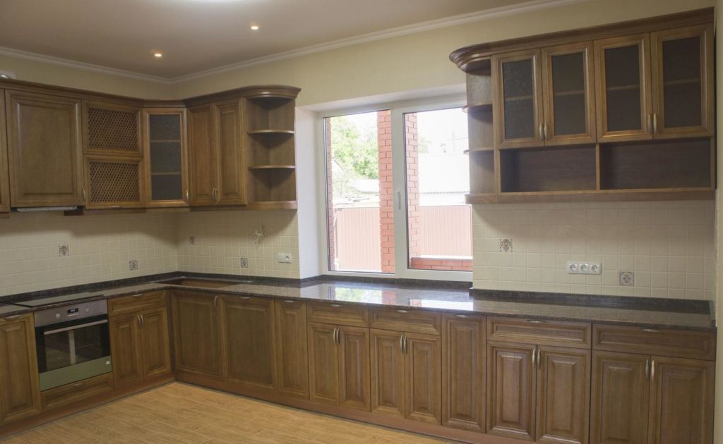 Кухня Силур