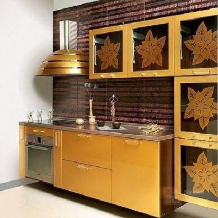 Кухня Листопад