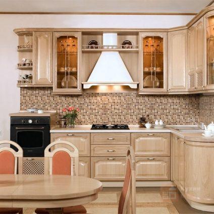 Кухня Бриоль