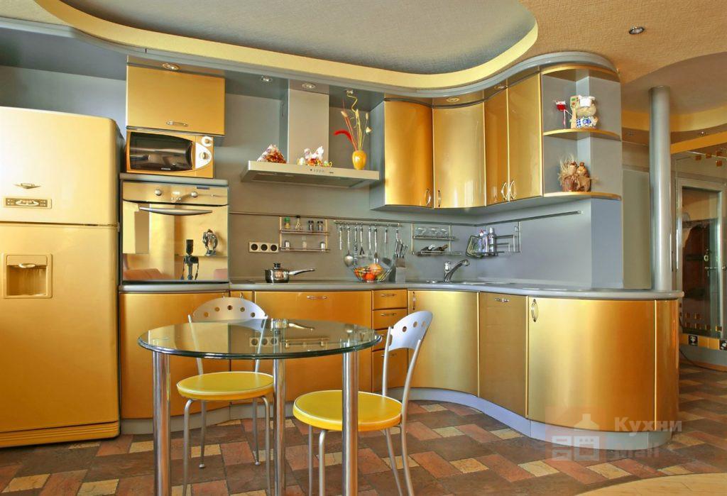 Кухня Рожь