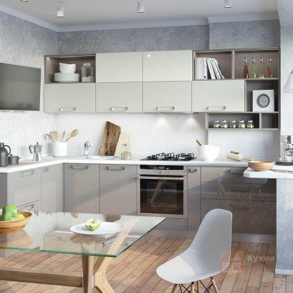 Кухня Дымка