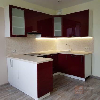 Кухня Рябина