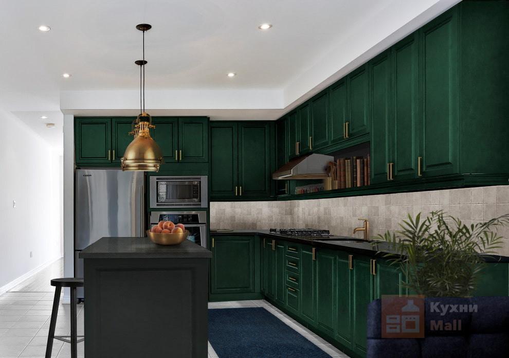 Кухня Сельдерей