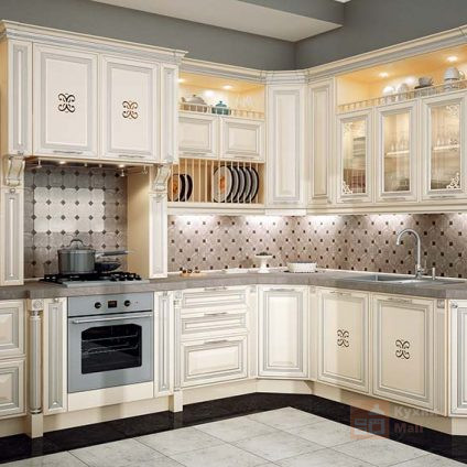 Кухня Сахарок