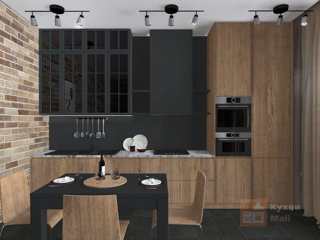 Кухня Бадьян