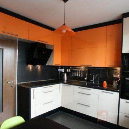 Кухня Апельсин в шоколаде