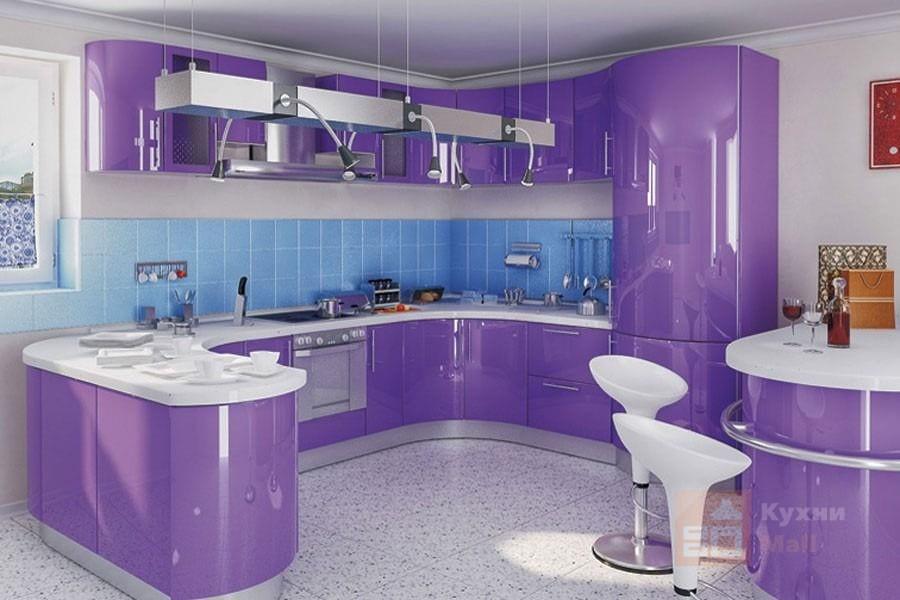 Кухня Перезвон колокольчиков
