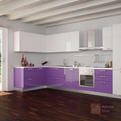 Кухня Нежное облачко