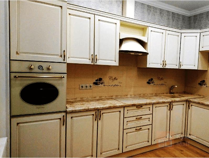 Кухня Понцирус