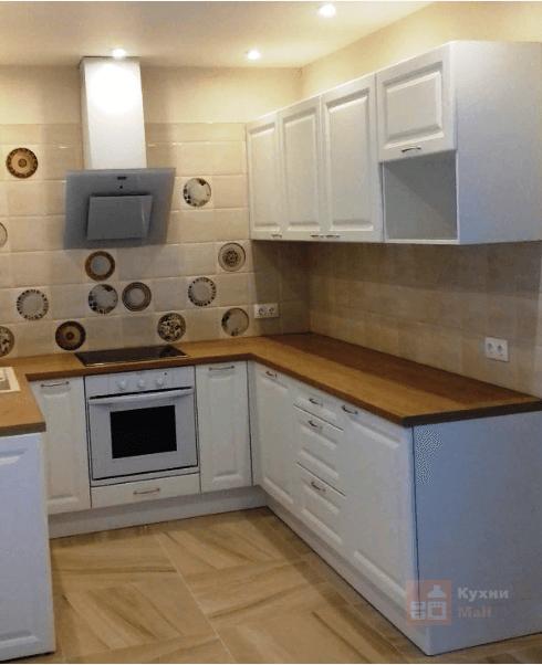Кухня Ликания