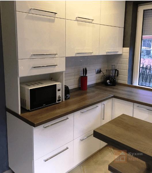 Кухня Лукума