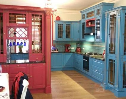 Кухня Дайкири