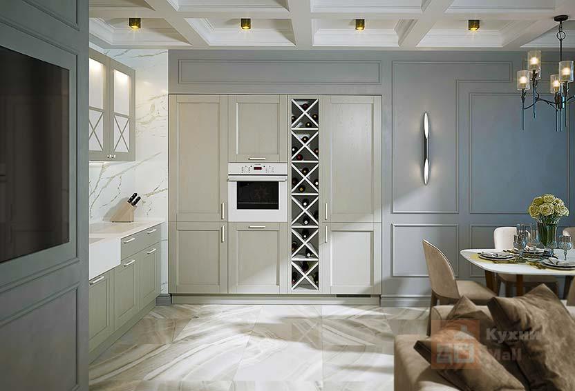 Кухня Дынное дерево