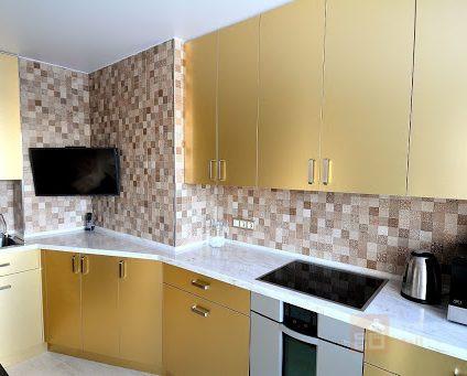 Кухня Золотой колокольчик