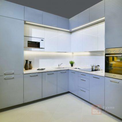 Кухня Летняя дымка