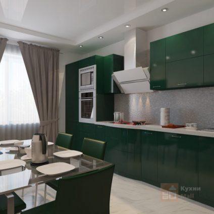 Кухня Аромат кедра
