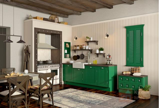 Кухня Яблочный шнапс