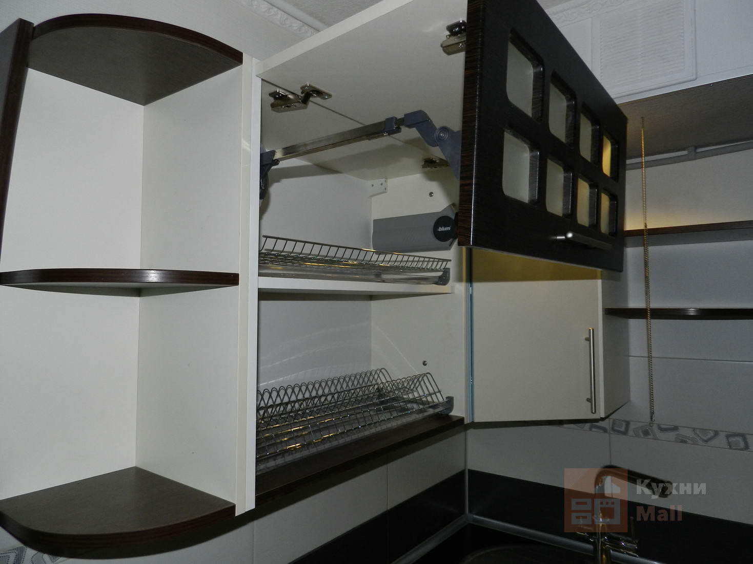 Кухня Бартейн