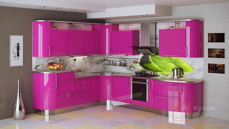 Кухня Бабл-Гам