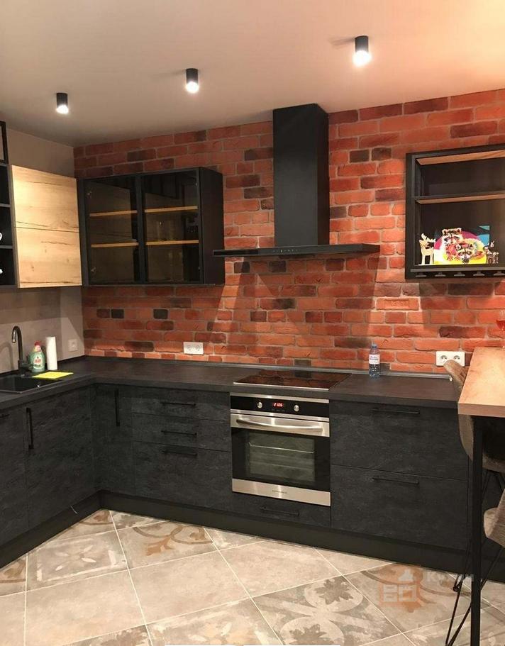 Кухня Затмение