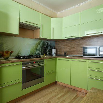 Кухня Фисташка