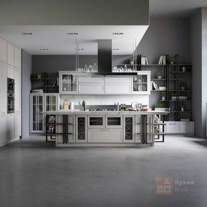 Кухня Каинито