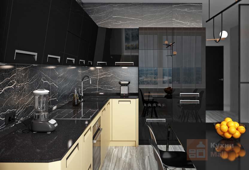 Кухня Зафаран