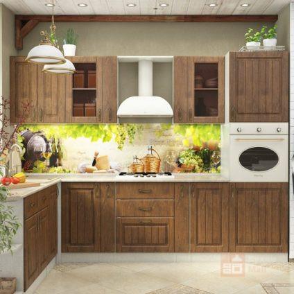 Кухня Ореховая паста