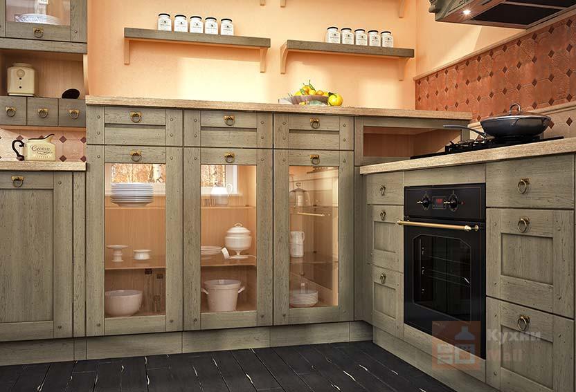 Кухня Пекуи
